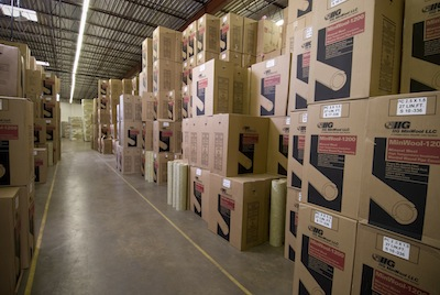 Industrial & Commercial Building Materials
